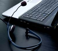 Calgary VoIP call equipment